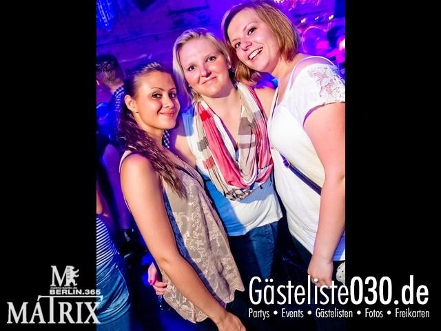 https://www.gaesteliste030.de/Partyfoto #90 Matrix Berlin vom 18.07.2012