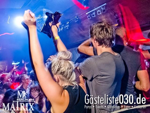 https://www.gaesteliste030.de/Partyfoto #27 Matrix Berlin vom 18.07.2012