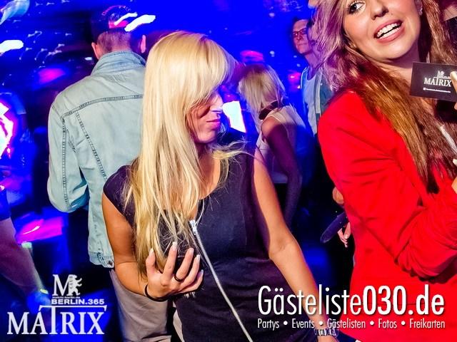 https://www.gaesteliste030.de/Partyfoto #10 Matrix Berlin vom 18.07.2012