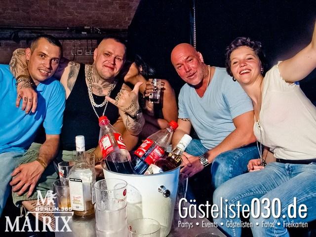 https://www.gaesteliste030.de/Partyfoto #95 Matrix Berlin vom 18.07.2012