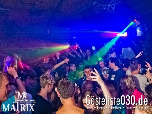 https://www.gaesteliste030.de/Partyfoto #20 Matrix Berlin vom 18.07.2012