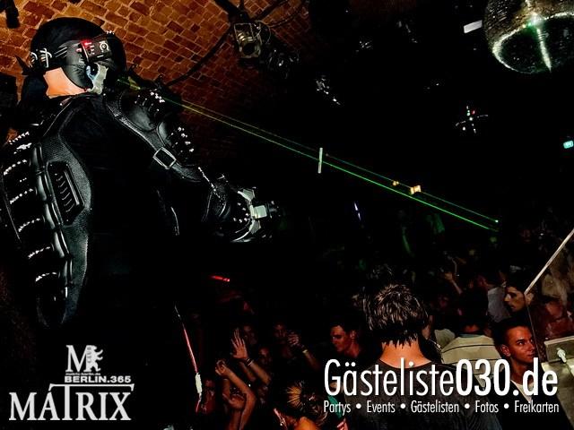 https://www.gaesteliste030.de/Partyfoto #67 Matrix Berlin vom 18.07.2012