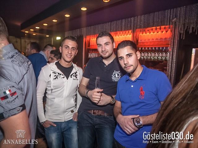 https://www.gaesteliste030.de/Partyfoto #25 Annabelle's Berlin vom 13.10.2012