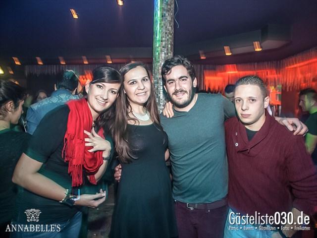 https://www.gaesteliste030.de/Partyfoto #27 Annabelle's Berlin vom 13.10.2012