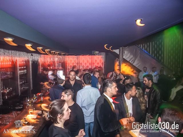 https://www.gaesteliste030.de/Partyfoto #42 Annabelle's Berlin vom 13.10.2012