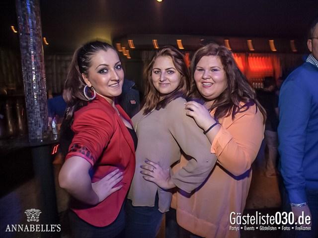 https://www.gaesteliste030.de/Partyfoto #31 Annabelle's Berlin vom 13.10.2012