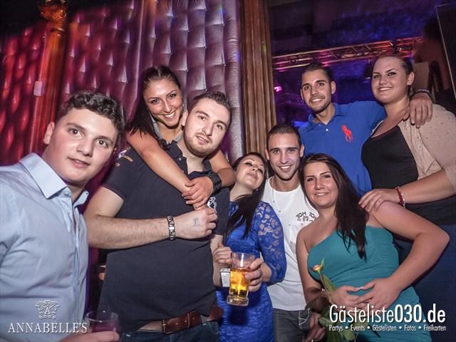 https://www.gaesteliste030.de/Partyfoto #38 Annabelle's Berlin vom 13.10.2012