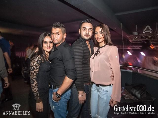 https://www.gaesteliste030.de/Partyfoto #22 Annabelle's Berlin vom 13.10.2012