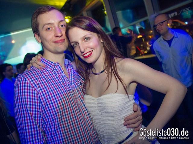 https://www.gaesteliste030.de/Partyfoto #13 40seconds Berlin vom 06.04.2013