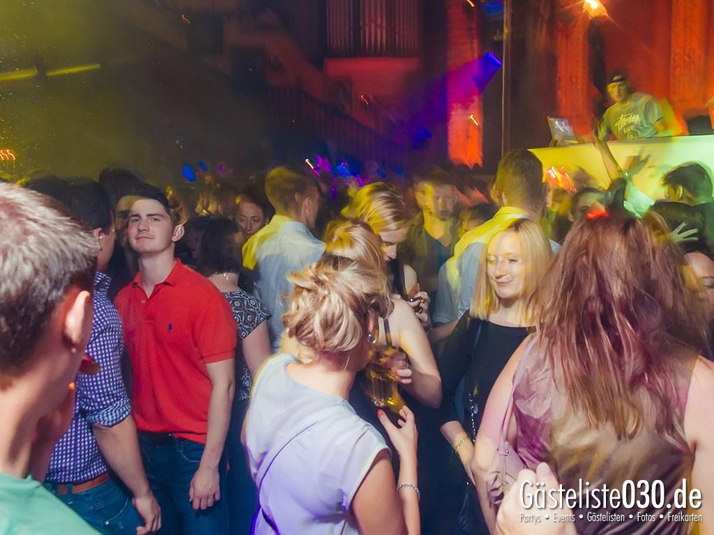 Partyfoto #75 Adagio 18.08.2012 Quixotic *Sex Sells*