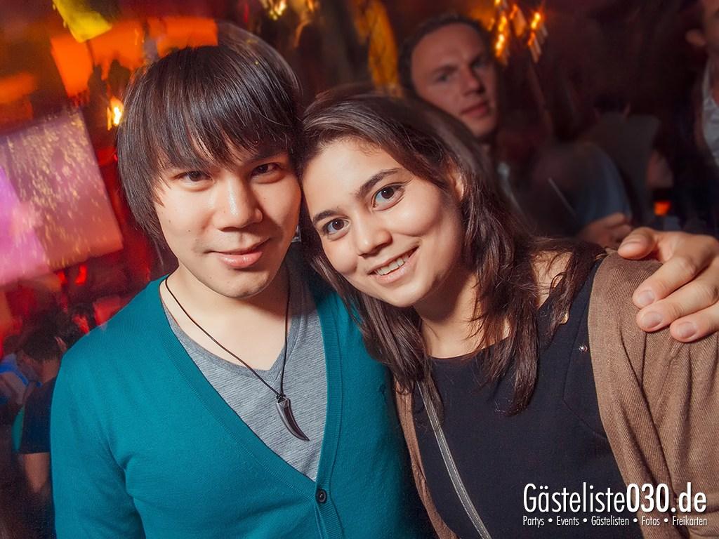Partyfoto #48 Adagio 18.08.2012 Quixotic *Sex Sells*