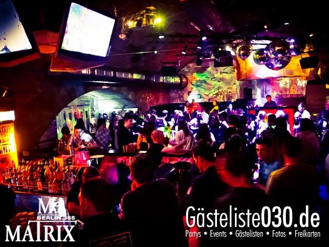 https://www.gaesteliste030.de/Partyfoto #21 Matrix Berlin vom 30.04.2013