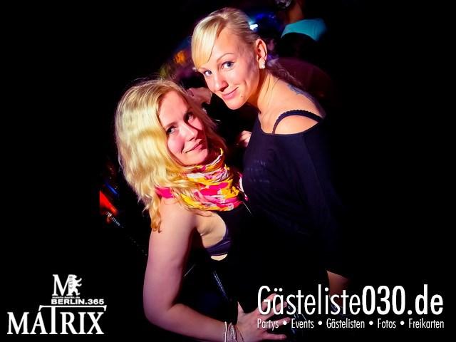 https://www.gaesteliste030.de/Partyfoto #108 Matrix Berlin vom 30.04.2013