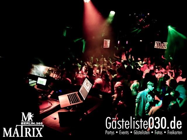 https://www.gaesteliste030.de/Partyfoto #50 Matrix Berlin vom 30.04.2013