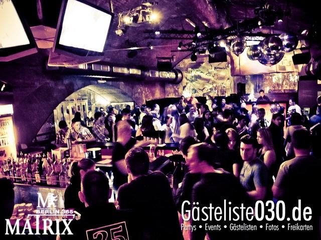 https://www.gaesteliste030.de/Partyfoto #120 Matrix Berlin vom 30.04.2013