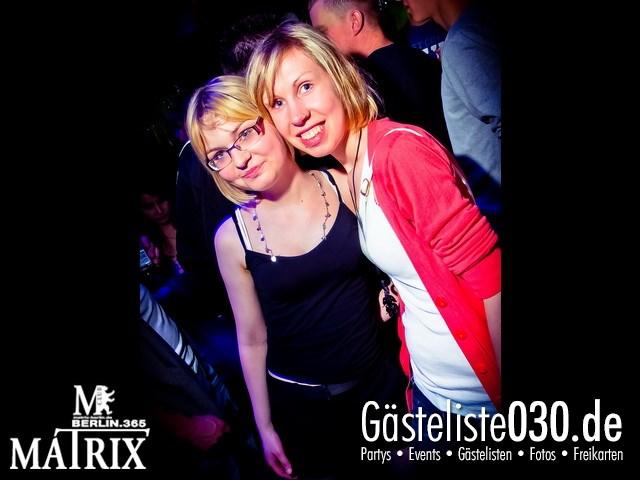 https://www.gaesteliste030.de/Partyfoto #122 Matrix Berlin vom 30.04.2013