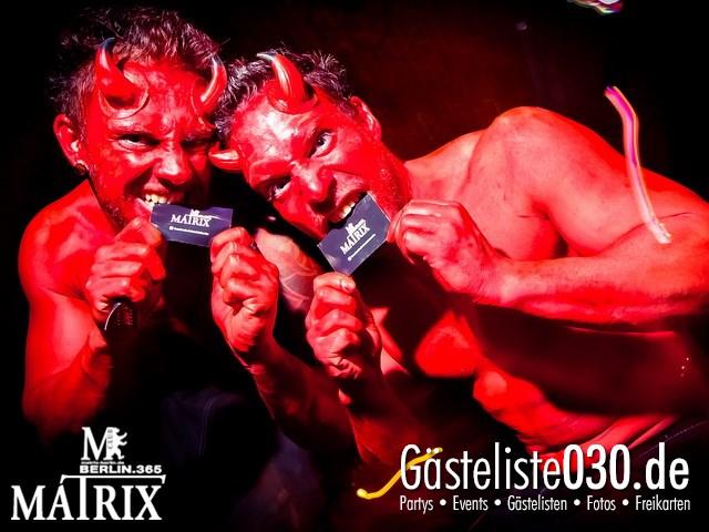 https://www.gaesteliste030.de/Partyfoto #9 Matrix Berlin vom 30.04.2013