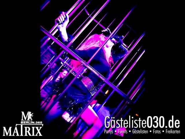 https://www.gaesteliste030.de/Partyfoto #98 Matrix Berlin vom 30.04.2013