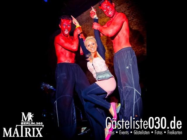 https://www.gaesteliste030.de/Partyfoto #112 Matrix Berlin vom 30.04.2013