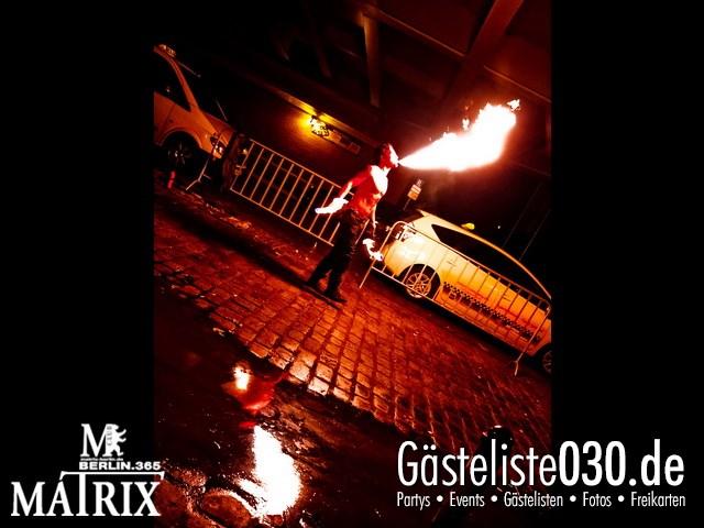 https://www.gaesteliste030.de/Partyfoto #99 Matrix Berlin vom 30.04.2013