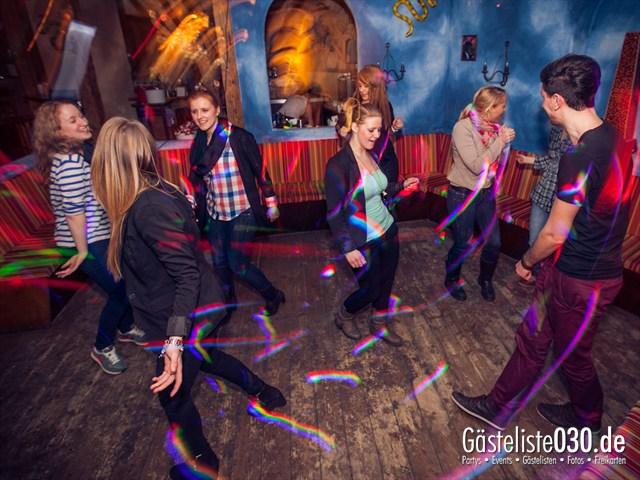 https://www.gaesteliste030.de/Partyfoto #33 Sausalitos Berlin vom 31.01.2013