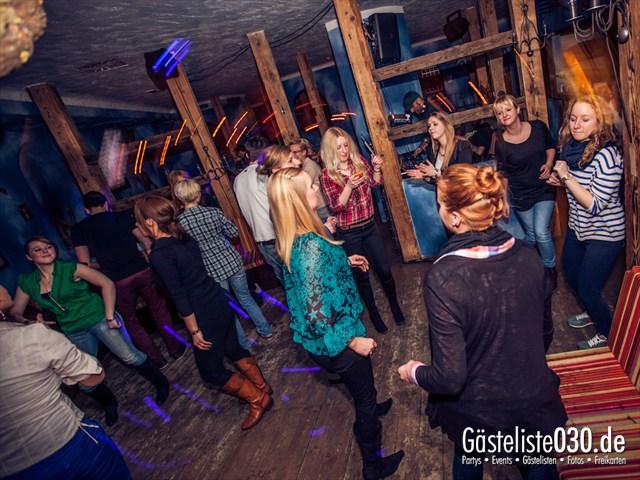 https://www.gaesteliste030.de/Partyfoto #44 Sausalitos Berlin vom 31.01.2013