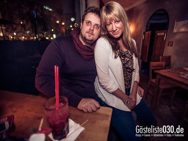 https://www.gaesteliste030.de/Partyfoto #46 Sausalitos Berlin vom 31.01.2013