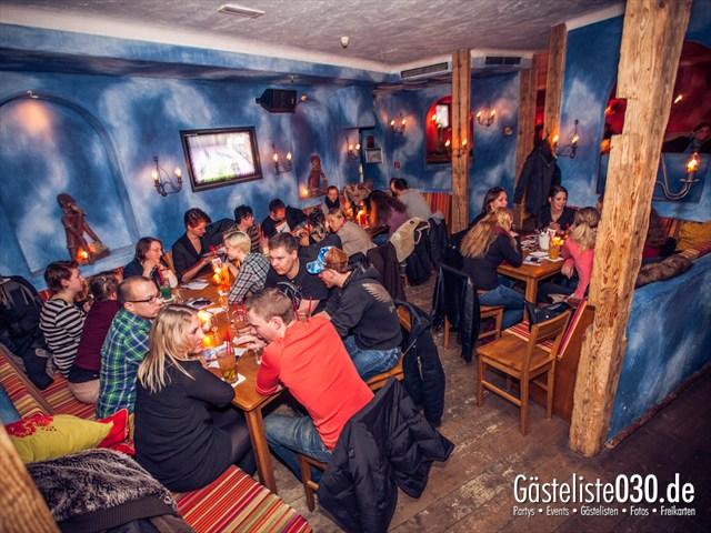 https://www.gaesteliste030.de/Partyfoto #10 Sausalitos Berlin vom 31.01.2013