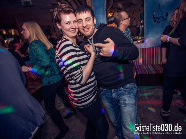 https://www.gaesteliste030.de/Partyfoto #45 Sausalitos Berlin vom 31.01.2013