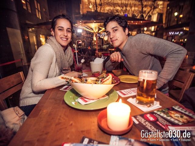 https://www.gaesteliste030.de/Partyfoto #12 Sausalitos Berlin vom 31.01.2013