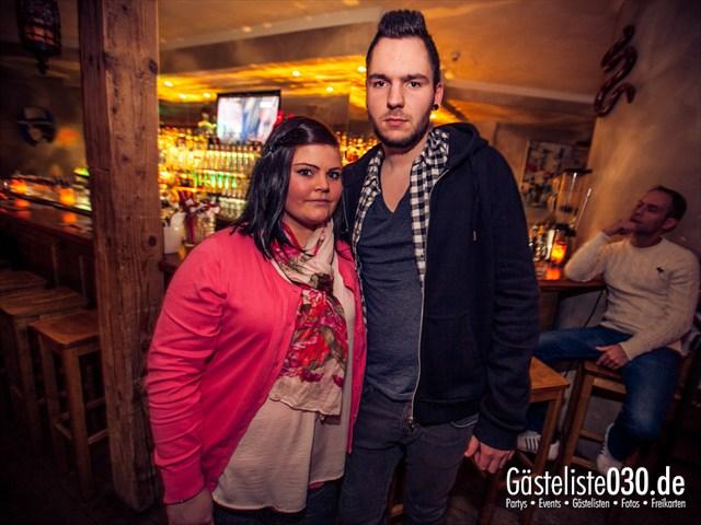 https://www.gaesteliste030.de/Partyfoto #42 Sausalitos Berlin vom 31.01.2013
