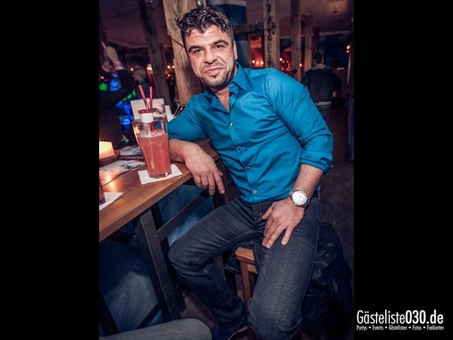 https://www.gaesteliste030.de/Partyfoto #11 Sausalitos Berlin vom 31.01.2013