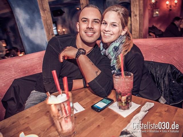 https://www.gaesteliste030.de/Partyfoto #19 Sausalitos Berlin vom 31.01.2013