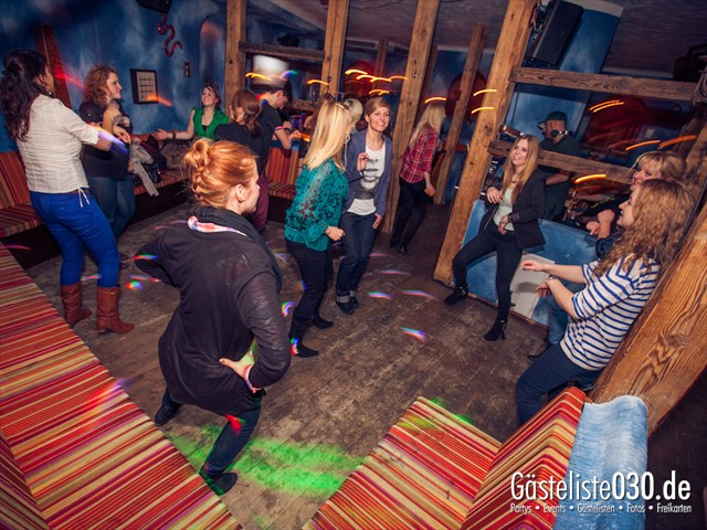 https://www.gaesteliste030.de/Partyfoto #26 Sausalitos Berlin vom 31.01.2013