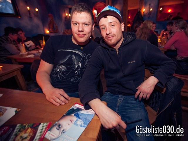https://www.gaesteliste030.de/Partyfoto #21 Sausalitos Berlin vom 31.01.2013