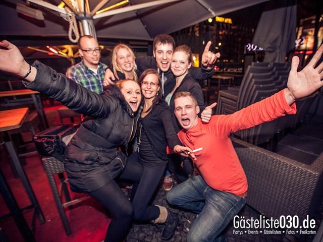 https://www.gaesteliste030.de/Partyfoto #2 Sausalitos Berlin vom 31.01.2013