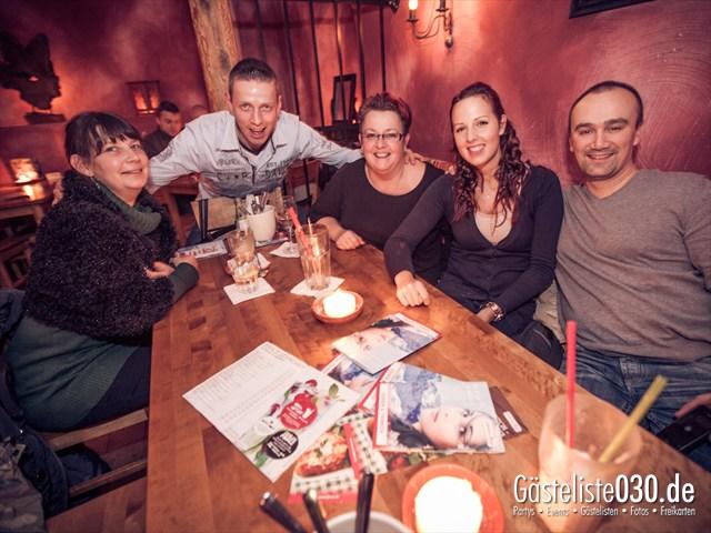 https://www.gaesteliste030.de/Partyfoto #20 Sausalitos Berlin vom 31.01.2013
