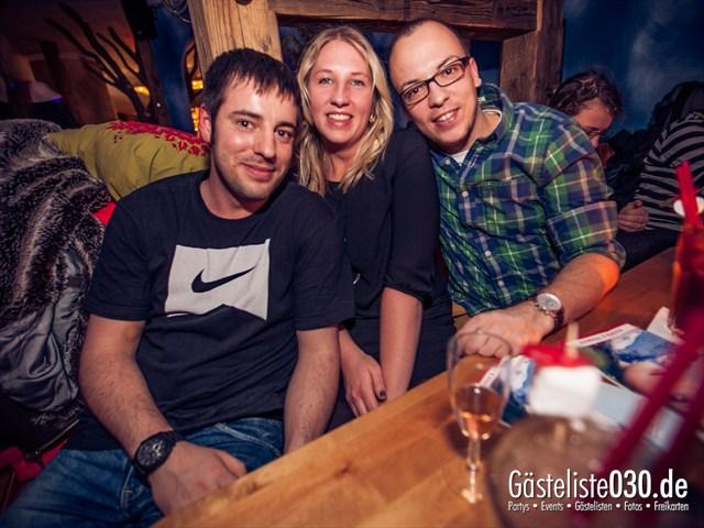 https://www.gaesteliste030.de/Partyfoto #23 Sausalitos Berlin vom 31.01.2013