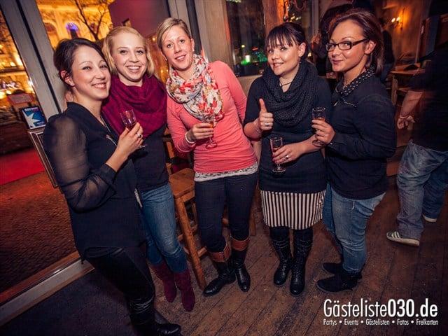 https://www.gaesteliste030.de/Partyfoto #4 Sausalitos Berlin vom 31.01.2013
