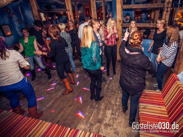 https://www.gaesteliste030.de/Partyfoto #49 Sausalitos Berlin vom 31.01.2013