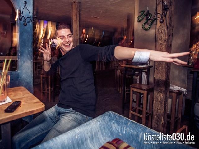 https://www.gaesteliste030.de/Partyfoto #51 Sausalitos Berlin vom 31.01.2013
