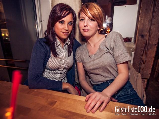 https://www.gaesteliste030.de/Partyfoto #1 Sausalitos Berlin vom 31.01.2013