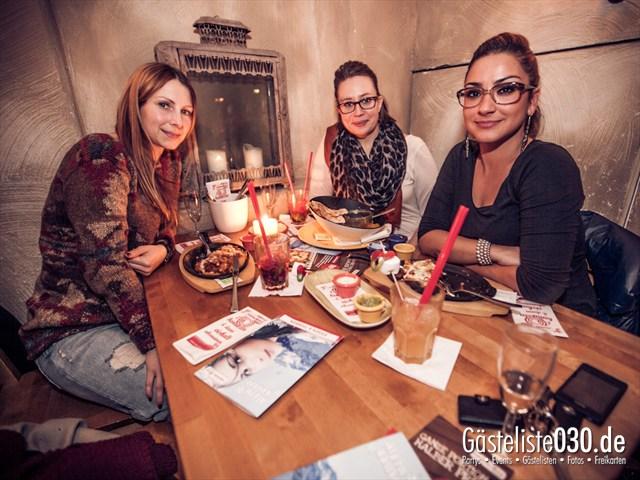 https://www.gaesteliste030.de/Partyfoto #7 Sausalitos Berlin vom 31.01.2013