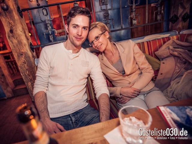 https://www.gaesteliste030.de/Partyfoto #13 Sausalitos Berlin vom 31.01.2013