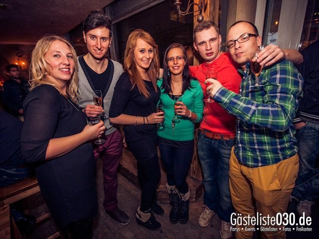 https://www.gaesteliste030.de/Partyfoto #9 Sausalitos Berlin vom 31.01.2013