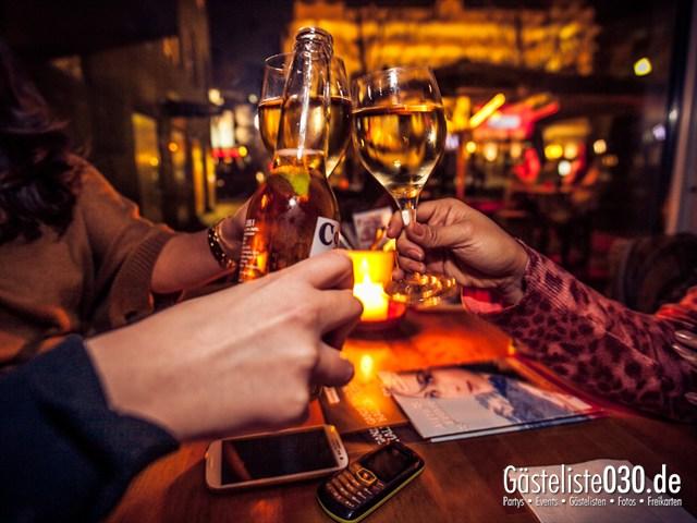 https://www.gaesteliste030.de/Partyfoto #22 Sausalitos Berlin vom 31.01.2013