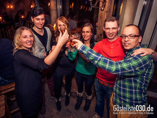 https://www.gaesteliste030.de/Partyfoto #34 Sausalitos Berlin vom 31.01.2013