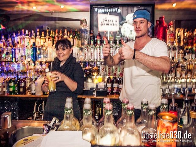 https://www.gaesteliste030.de/Partyfoto #50 Sausalitos Berlin vom 31.01.2013
