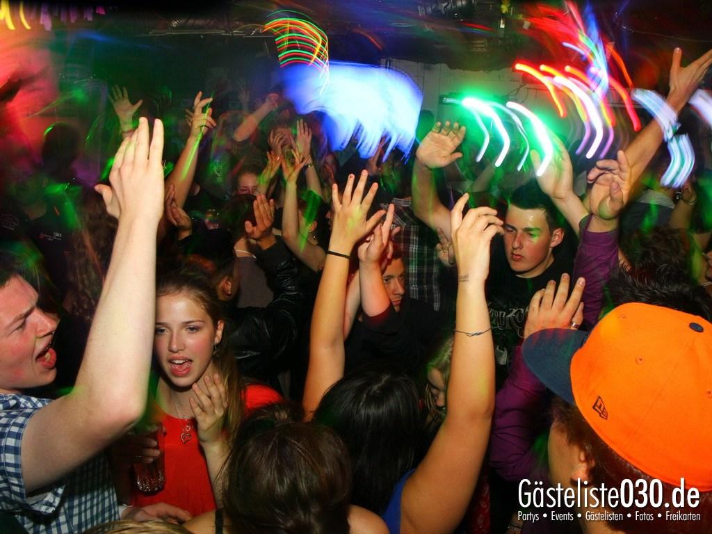 Partyfoto #50 Q-Dorf 19.09.2012 Abi Maniac