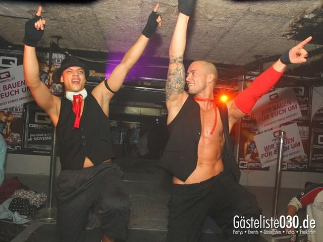 https://www.gaesteliste030.de/Partyfoto #46 Q-Dorf Berlin vom 19.09.2012